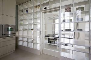 Foto de Reforma de Cocina de Diseño en Madrid