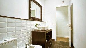 Reforma de Baño en Madrid por Quadratura Arquitectos