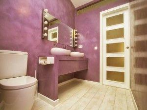 Reforma de Baño en Madrid, baño de diseño estilo moderno