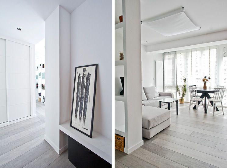 Foto de Reforma Integral de Apartamento en Madrid