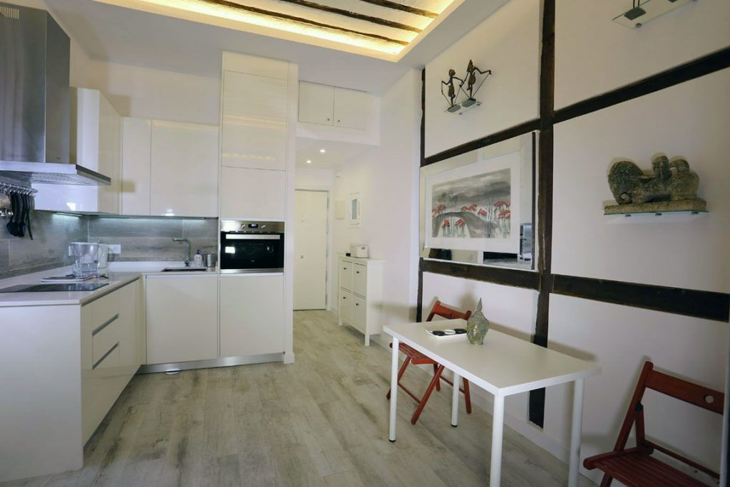 Foto de Reforma de Cocina en Madrid Capital