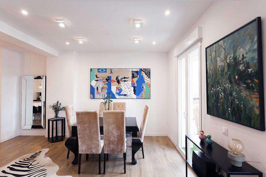 La reforma de tu piso en Madrid por profesionales
