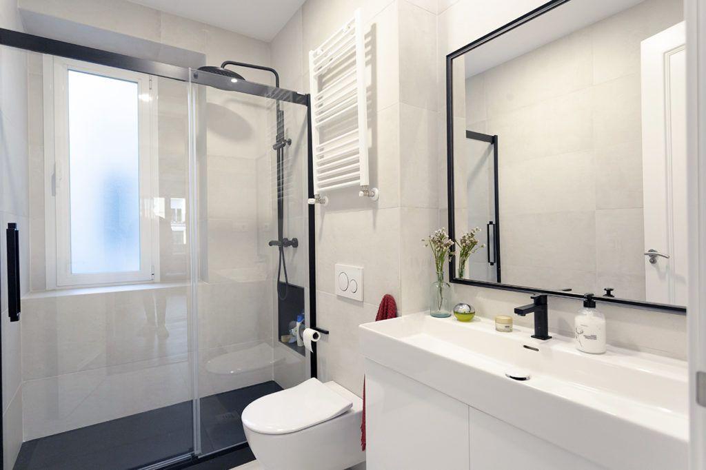 Foto - Reforma tu baño en Madrid con profesionales